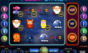 Lucky Stars Free Online Slot