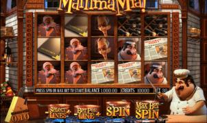 Free Slot Machine Mamma Mia