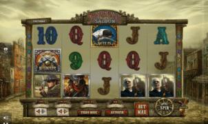 Slot Machine Maverick Saloon Online Free
