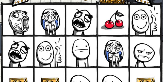 Free Slot Online Meme Faces