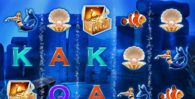 Free Slot Online Mermaid Gold