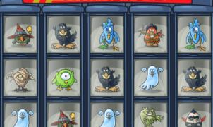 Monster Birds Free Online Slot