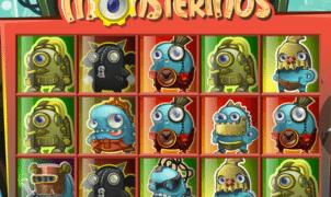 Slot Machine Monsterinos Online Free