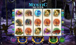 Free Slot Online Mystic Slots