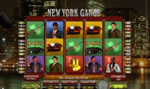 New York Gangs Free Online Slot
