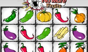 No More Fruits Free Online Slot