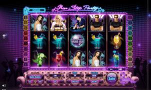 Slot Machine Non-stop Party Online Free