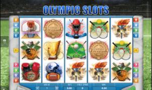 Slot Machine Olympic Slots Online Free