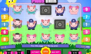 Free Piggy Bank Slot Online