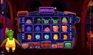 Pipezillas Free Online Slot
