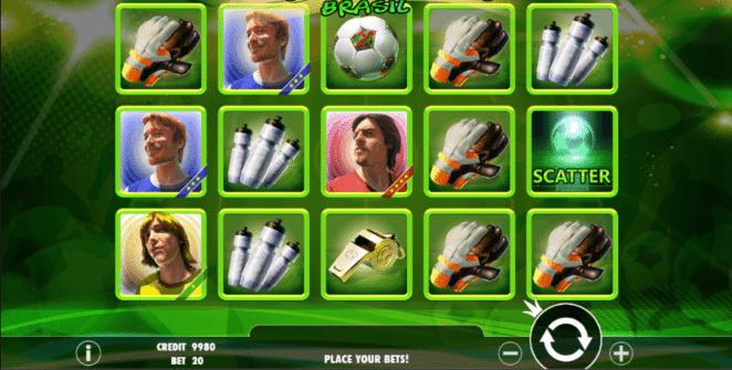 Slot Machine Religion of Champion Online Free