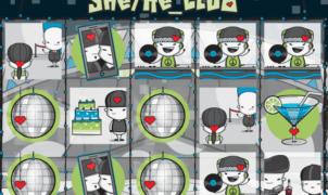 She He club Free Online Slot