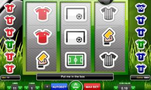 Free Slot Online Soccer Slots