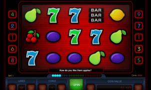 Superfruit 7 Free Online Slot
