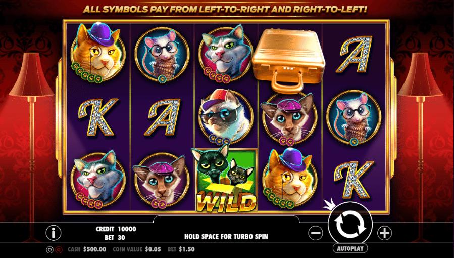 The Catfather Part II Slot Machine Online ᐈ Pragmatic Play™ Casino Slots