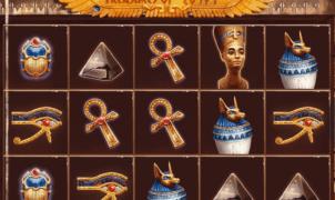 Free Treasures of Egypt Slot Online