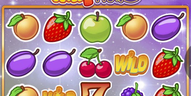 Free Wild 7 Fruits Slot Online