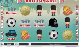 Slot Machine Brittonaire Online Free