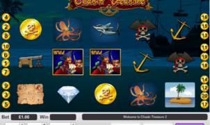 Free Chasin Treasure Slot Online