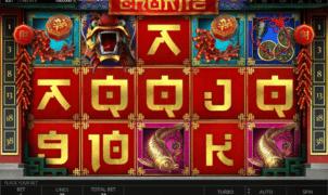 Free Chunjie Slot Online