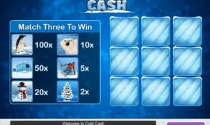 Free Slot Online Cold Cash