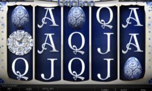 Slot Machine Cuckoo Online Free