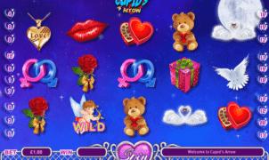 Cupids Arrow Free Online Slot