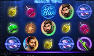 Free Diamond Vapor Slot Online