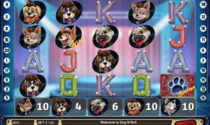 Free Slot Online Dog n Roll Slot