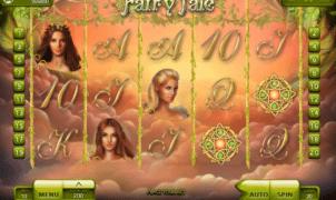 Free Slot Online Fairy Tale