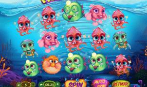 Free Fish Toons Slot Online