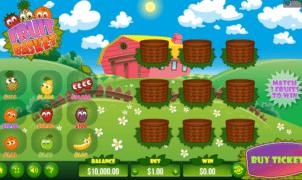 Fruit Basket Free Online Slot