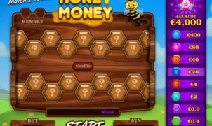 Free Slot Online Honey Money PariPlay