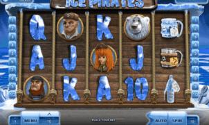 Free Slot Online Ice Pirates