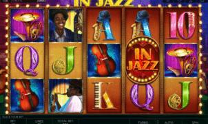 In Jazz Free Online Slot