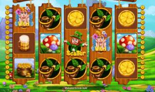 Irish Gold Free Online Slot