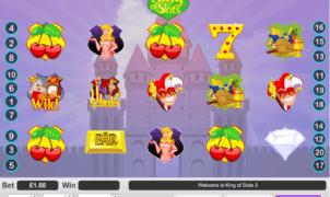 Free King of Slots Slot Online