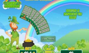 Free Slot Online Lucky Shamrock
