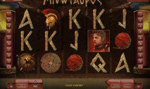 Free Slot Online Minotaurus