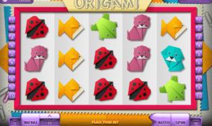 Free Origami Slot Online
