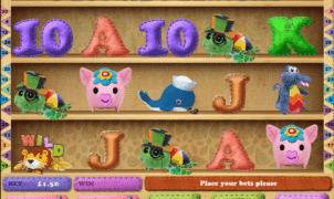 Free Slot Online Plushie Pleasure