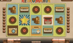 Free Slot Online Retromania