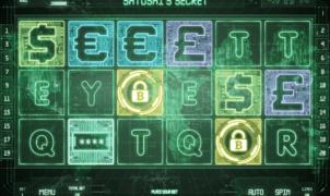 Free Satoshis Secret Slot Online