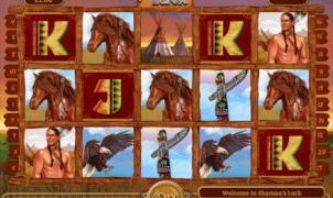 Free Slot Online Shamans Luck