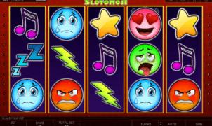 Slotomoji Free Online Slot
