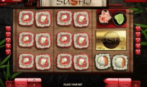 Free Slot Online Sushi