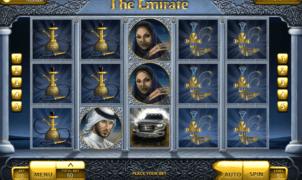 Slot Machine The Emirate Online Free