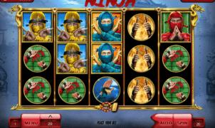 Free Slot Online The Ninja