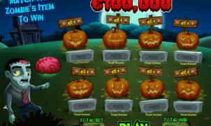 Treasure Fright Free Online Slot