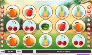 Free Tutti Frutti Slot Online